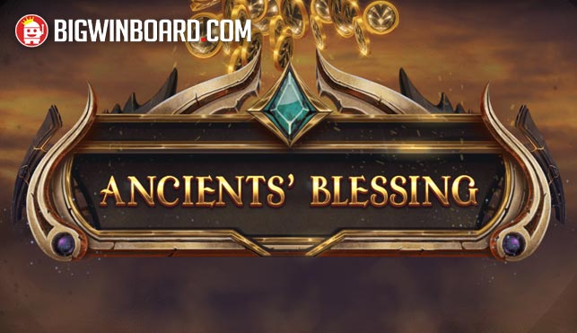 ancients blessing slot