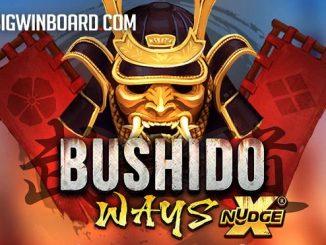 bushido slot
