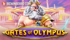 gates of olympus slot