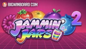 jammin jars 2 slot