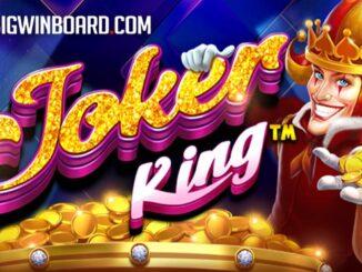 joker king slot