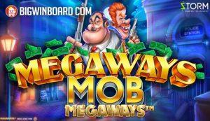 megaways mob slot