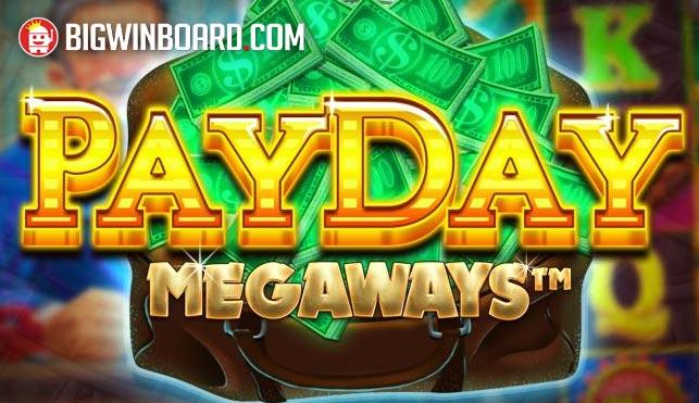 payday megaways slot