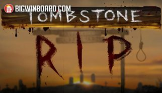 tombstone rip slot