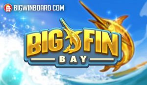 Big Fin Bay slot