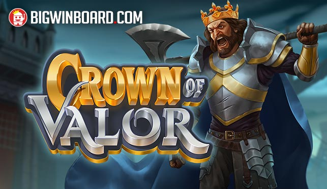 crown of valor slot