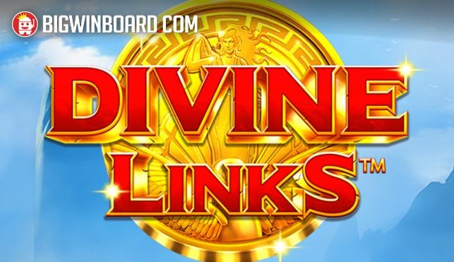 divine links slot
