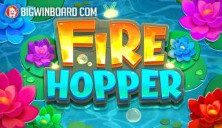 fire hopper slot