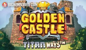 golden castle titanways slot