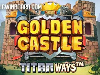 golden castle titanways slot