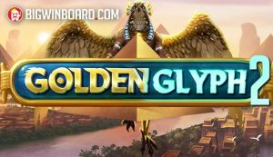 golden glyph 2 slot