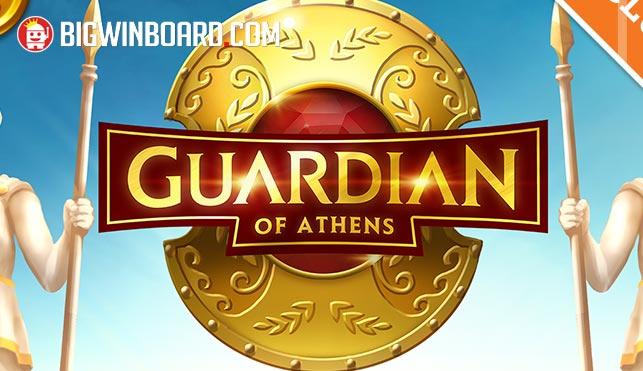 Guardian of Athens slot