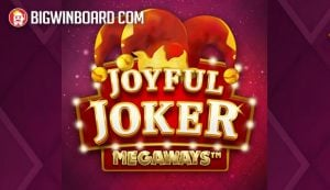 Joyful Joker Megaways