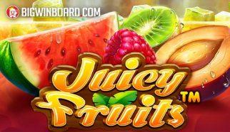 juicy fruits slot