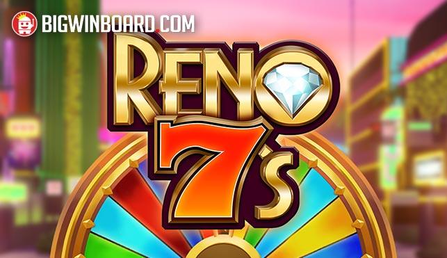 reno 7s slot