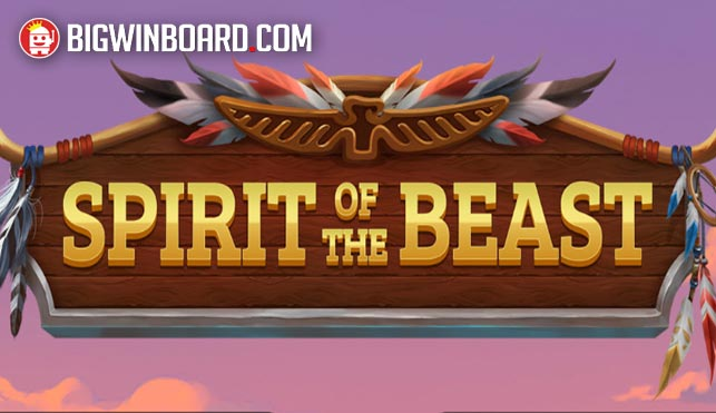 spirit of the beast slot