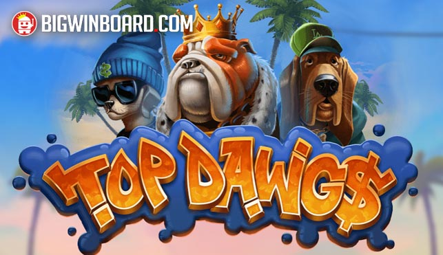 top dawgs slot