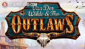 van der wilde outlaws slot