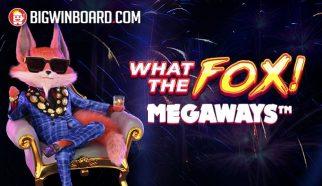 what the fox megaways slot