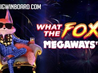 what the fox megaways slot