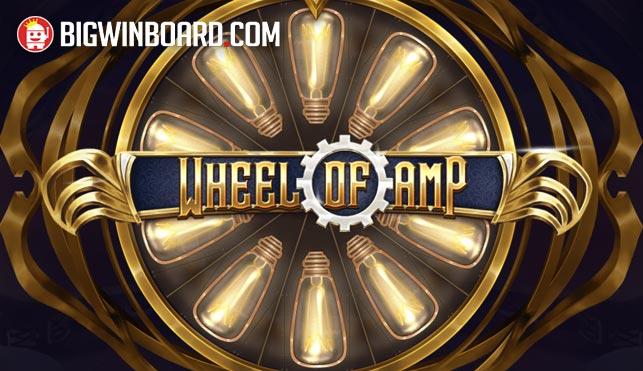 wheel of amp slot