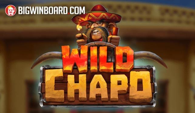 wild chapo slot