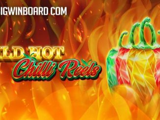 wild hot chilli reels slot