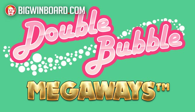 double bubble megaways