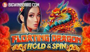 Floating Dragon slot