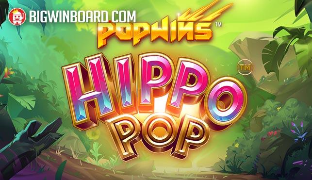 hippopop slot