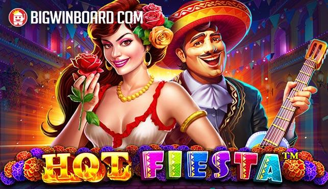 hot fiesta slot