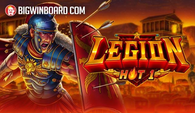 legion hot 1 slot