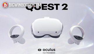 oculus quest vr giveaway