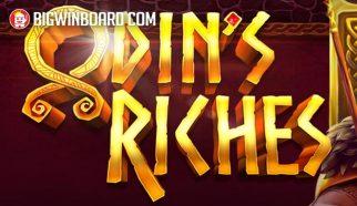 odins riches slot