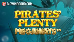Pirates' Plenty Megaways