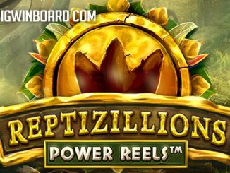 Reptizillions Power Reels