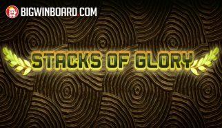 Stacks of Glory slot