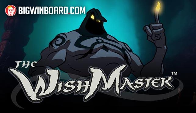 the wish master slot