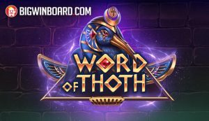 Word of Thoth