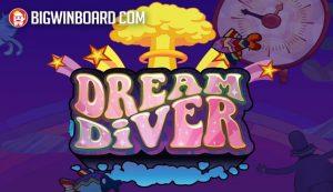 dream diver slot