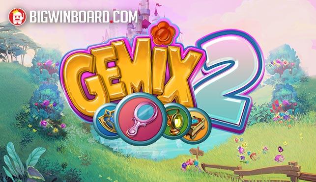gemix 2 slot