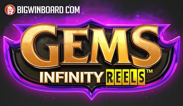 Gems Infinity Reels slot
