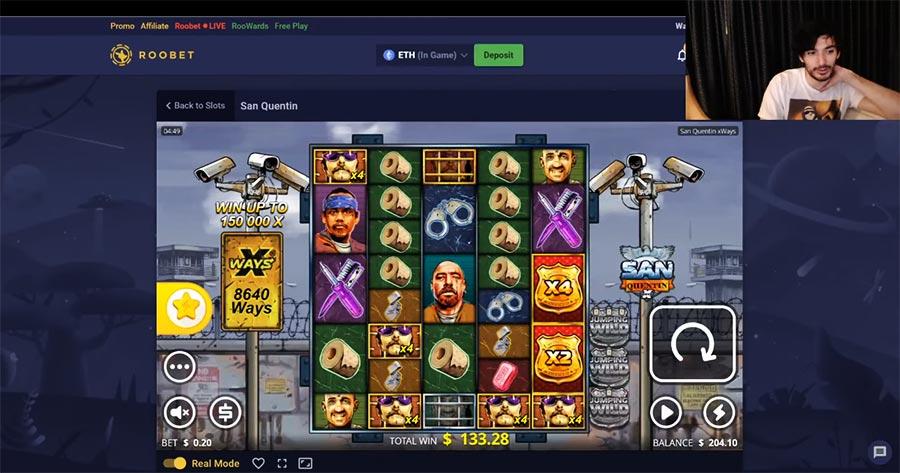 ice poseidon gambling