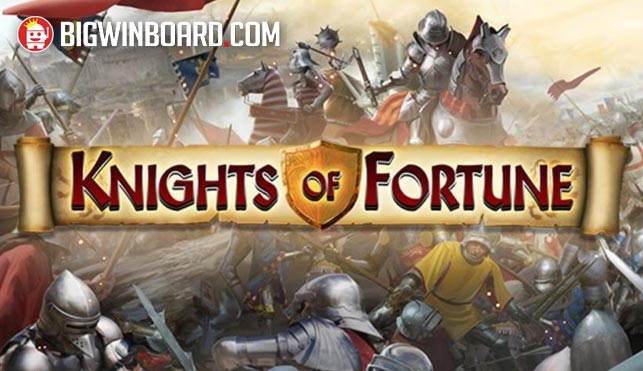 knights of fortune slot