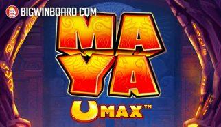 Maya U Max slot