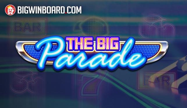 the big parade slot