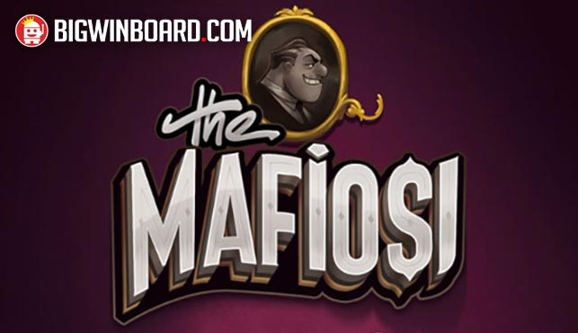 the mafiosi slot