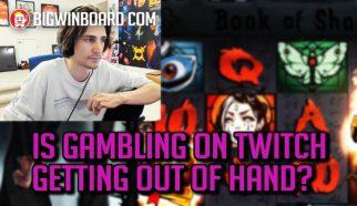 twitch gambling xqc