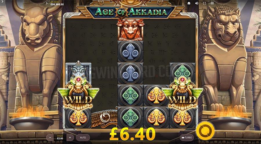 Age of Akkadia slot