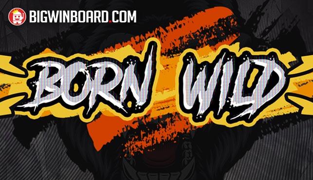 Born Wild slot
